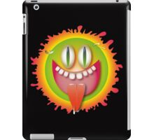goofy sunshine iPad Case/Skin