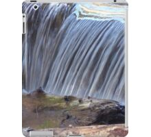 Relaxing Waters iPad Case/Skin