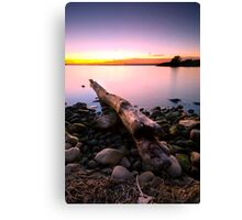 Not Your Typical Beach Canvas Print