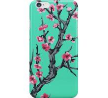ARIZONA SAKURA iPhone Case/Skin
