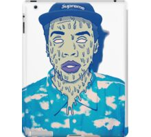 Earl Sweatshirt iPad Case/Skin