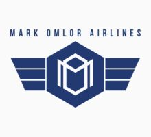 AIRLINES by Mark Omlor