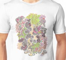 The Treetops Unisex T-Shirt