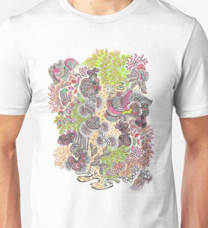 The Treetops Unisex T-Shirt