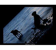 Species Photographic Print