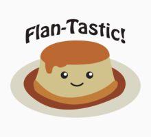 Flan-tastic! Kids Tee