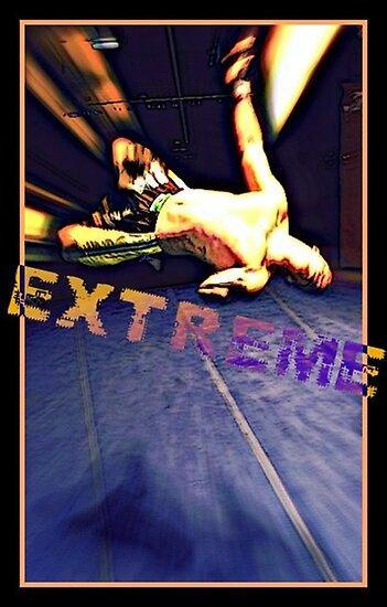 Extreme by DreddArt