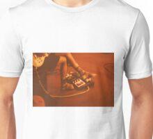 Socks are for shredders Unisex T-Shirt