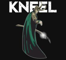 Kneel! by Firepower