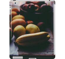 Still life iPad Case/Skin