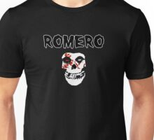 George Romero Unisex T-Shirt