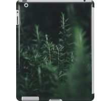 Rosemary iPad Case/Skin