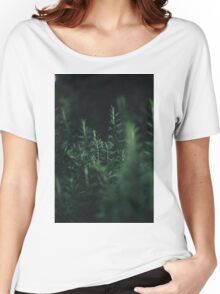 Rosemary Women's Relaxed Fit T-Shirt
