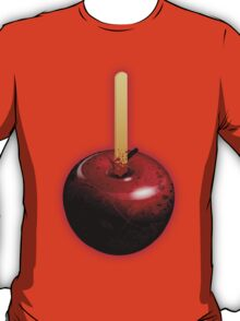 Red Candy Apple T-Shirt