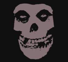 misfits skull by geotasi