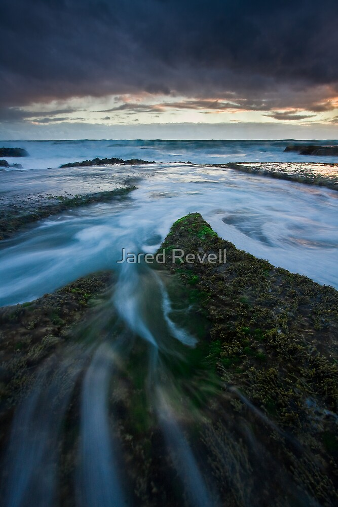 One Step Closer by Jared Revell