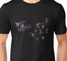 Breath of fire battle Unisex T-Shirt