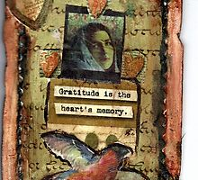 Gratitude(Is The Heart's Memory) by RobynLee