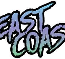 Beast Coast by rendrata88