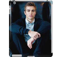 Dave Franco iPad Case/Skin