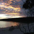 M.C sun rise by MatrixMan