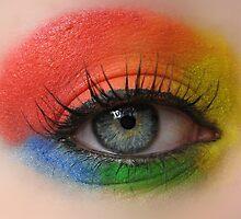 Rainbow by Katherine Davis