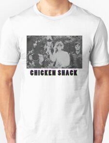 Chicken Shack Unisex T-Shirt