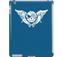 Skies iPad Case/Skin
