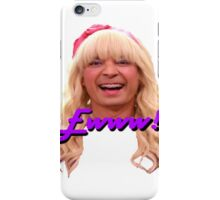 Jimmy Fallon Ewww iPhone Case/Skin