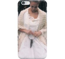 key to my heart iPhone Case/Skin