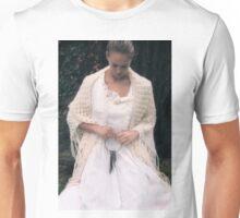 key to my heart Unisex T-Shirt