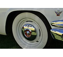 Ford Reflections Photographic Print