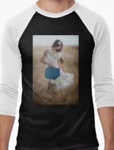 I come to you Men's Baseball ¾ T-Shirt