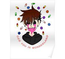 Popping Pills Poster