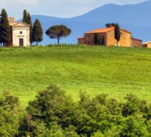 Tuscany Sticker