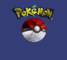 Pokemon Pokeball Galaxy T-Shirt