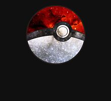 Pokeball Galaxy Unisex T-Shirt