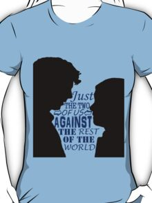 JohnLock T-Shirt