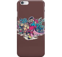 Super Smash League iPhone Case/Skin