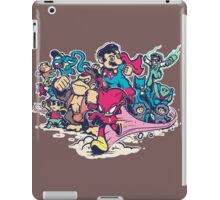Super Smash League iPad Case/Skin