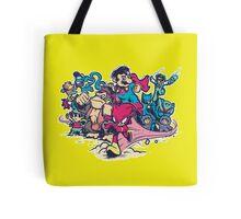 Super Smash League Tote Bag