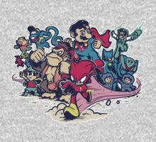 Super Smash League T-Shirt