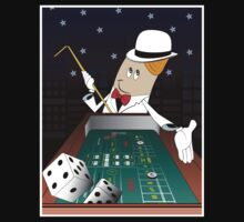 Orgasmic Craps by Graphic Buttease