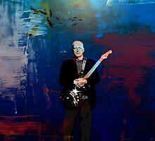 David Gilmour Castellorizon by giltour