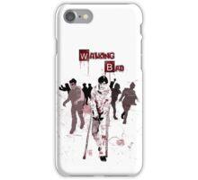 Walking Bad iPhone Case/Skin
