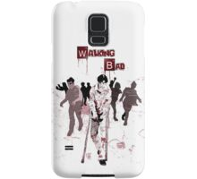 Walking Bad Samsung Galaxy Case/Skin