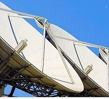 Satellite Uplink by imsservices
