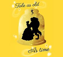 Tale As Old As Time by LaurasLovelies