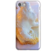 Matterhorn Macaroon iPhone Case/Skin