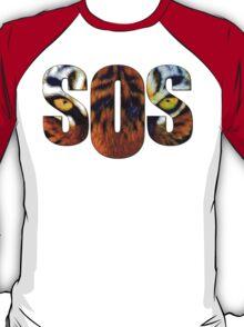 SOS - Tiger T-Shirt